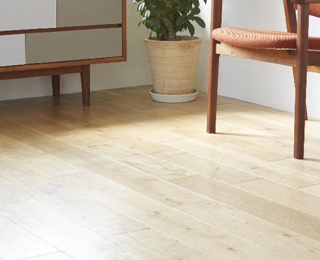 床の滑り防止