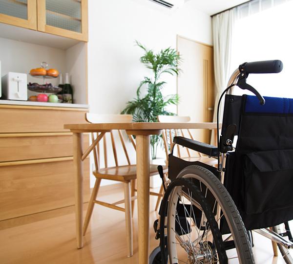 介護保険住宅改修・バリアフリーリフォーム