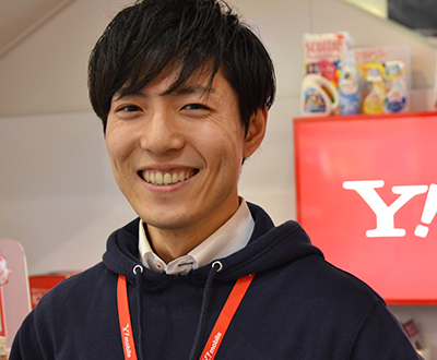 吉岡-Y!mobile(ワイモバイル)スマーク伊勢崎(群馬県伊勢崎市)